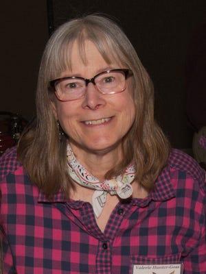 Valerie Hunter-Goss