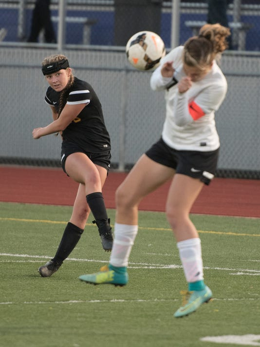 1 CGO ALL-DISTRICT SOCCER
