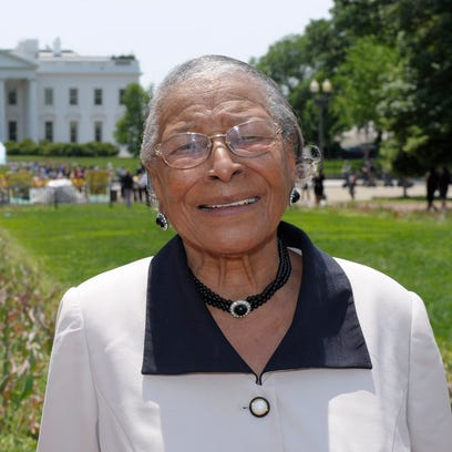 Black lawmakers to salute Alabama's Recy Taylor at State of the Union