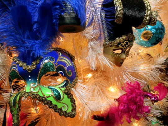 Celebrate Mardi Gras at Mayday Brewery.