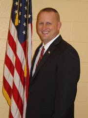 Tim Biggins is running to be judge in District Court