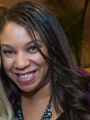 Monica Chapman: Development and grants coordinator,