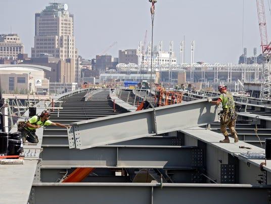 bridge-work