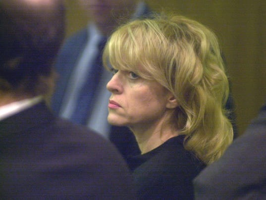 Valerie Pape case