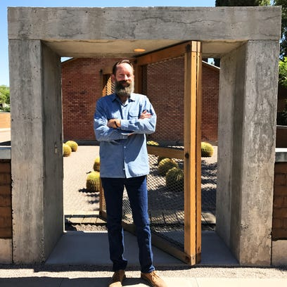Cool Home: ASU design professor aims to eliminate noise from his life