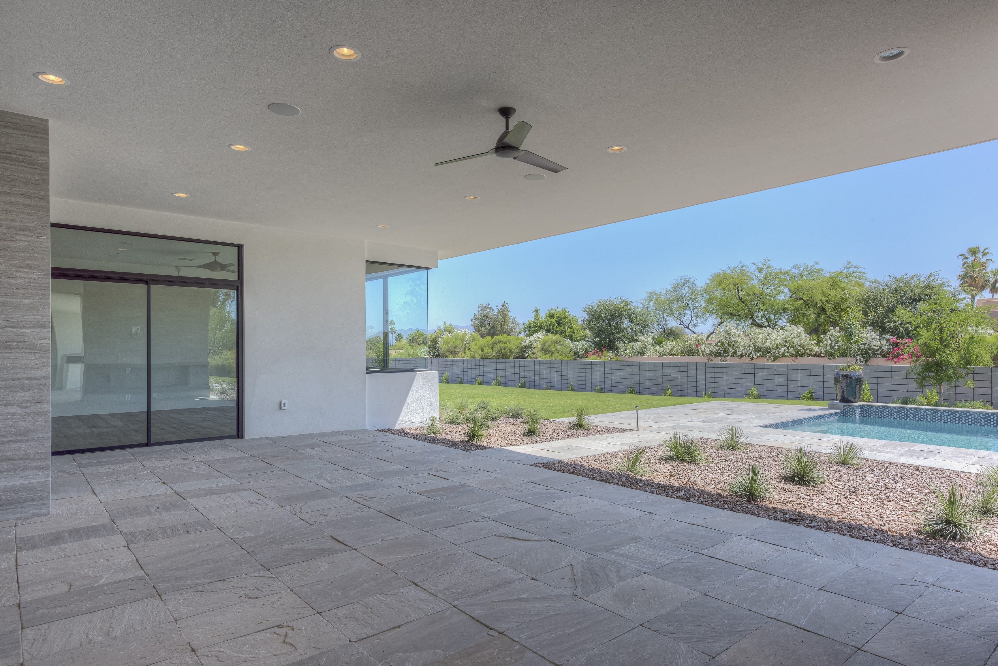 Luxury homes: Phoenix Suns guard buys $3.2M Paradise Valley home