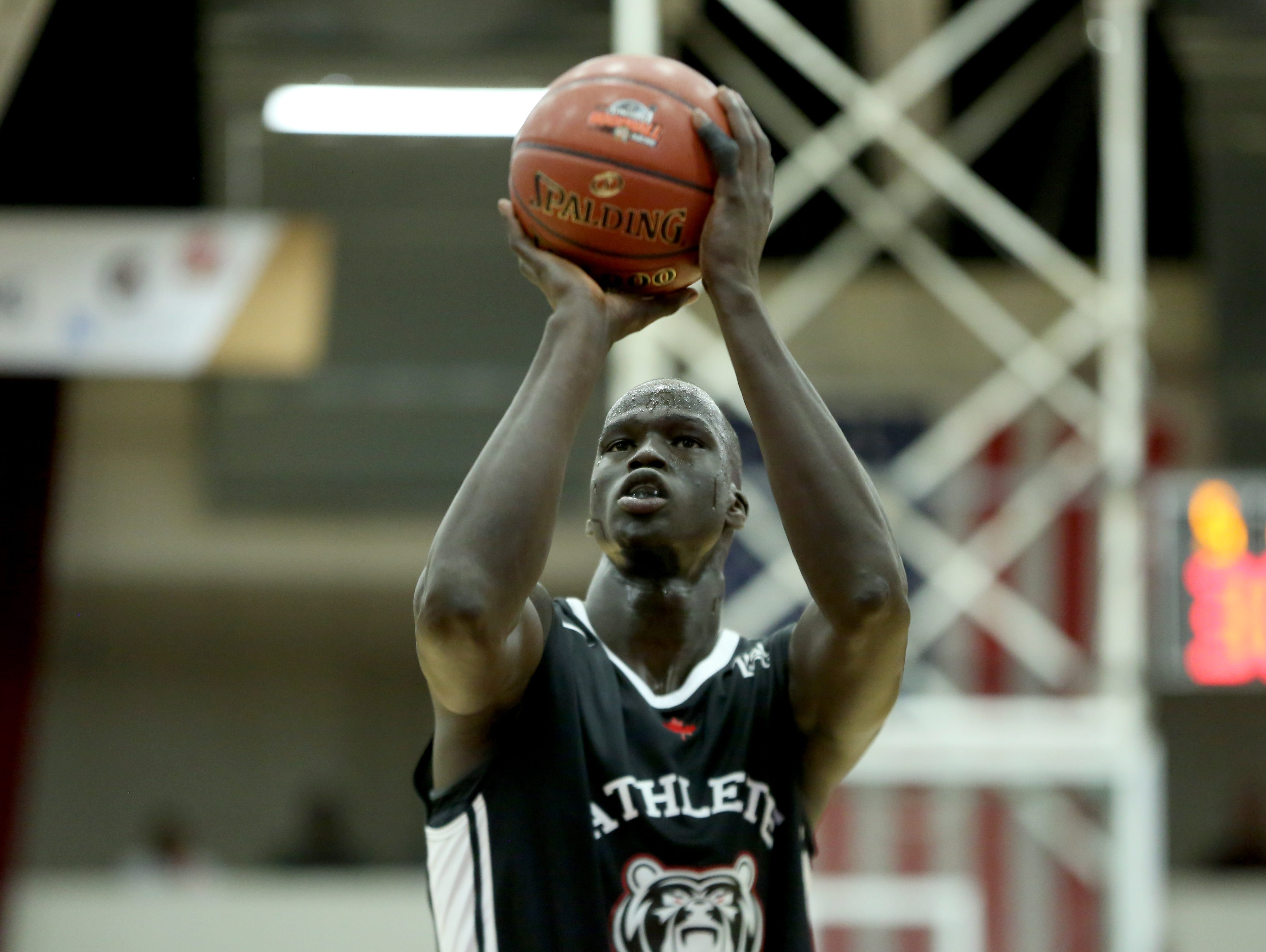 Thon Maker might not play college basketball after all.