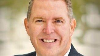 Councilor Pat Starr