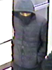 Dover Police are searching for three suspects who robbed a Wawa at gunpoint.