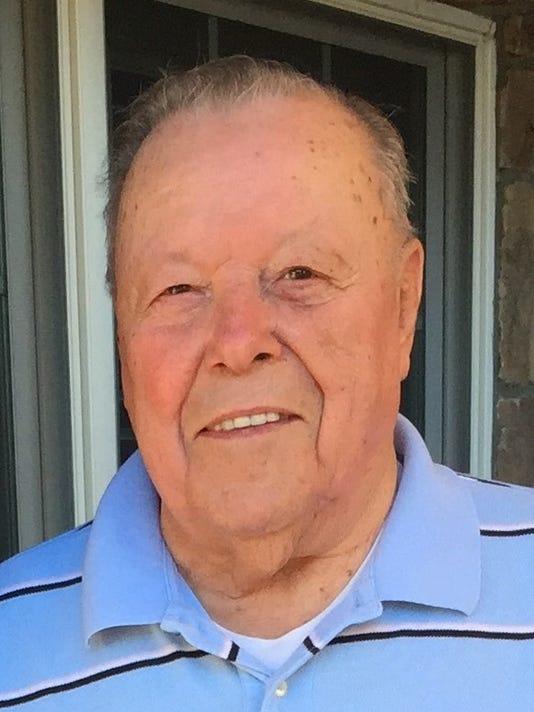 Bob Stier, Cilfton resident