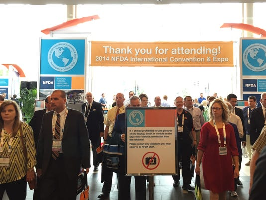 National Funeral Directors Association International Convention and Expo.jpg