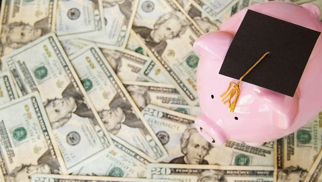 You can help set your graduate up for long-term financial success