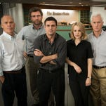 "The drama ""Spotlight"" is a Greenville News favorite contender for Best picture in the Academy Awards."
