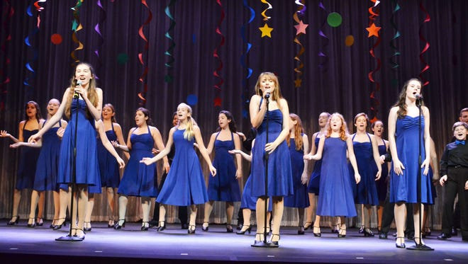 The Best of Broadway Musical Revue is among the upcoming holiday offerings at the Maltz Jupiter Theatre.