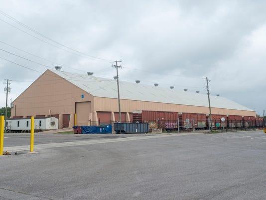 Port Warehouse