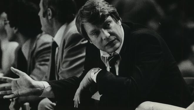 Don Nelson was 540-344 from 1977-87.
