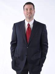 Michael Hatmaker, 2017 Knoxville Business Journal 40