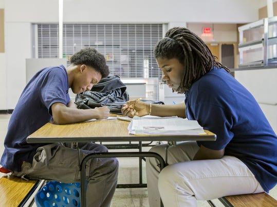 Gauger cobbs homework