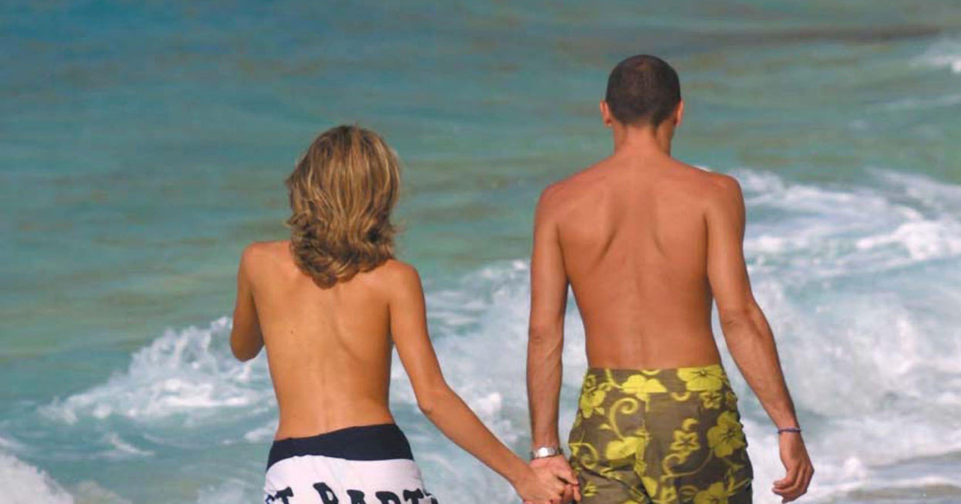 Visit Florida: Nudist group embellished partnership