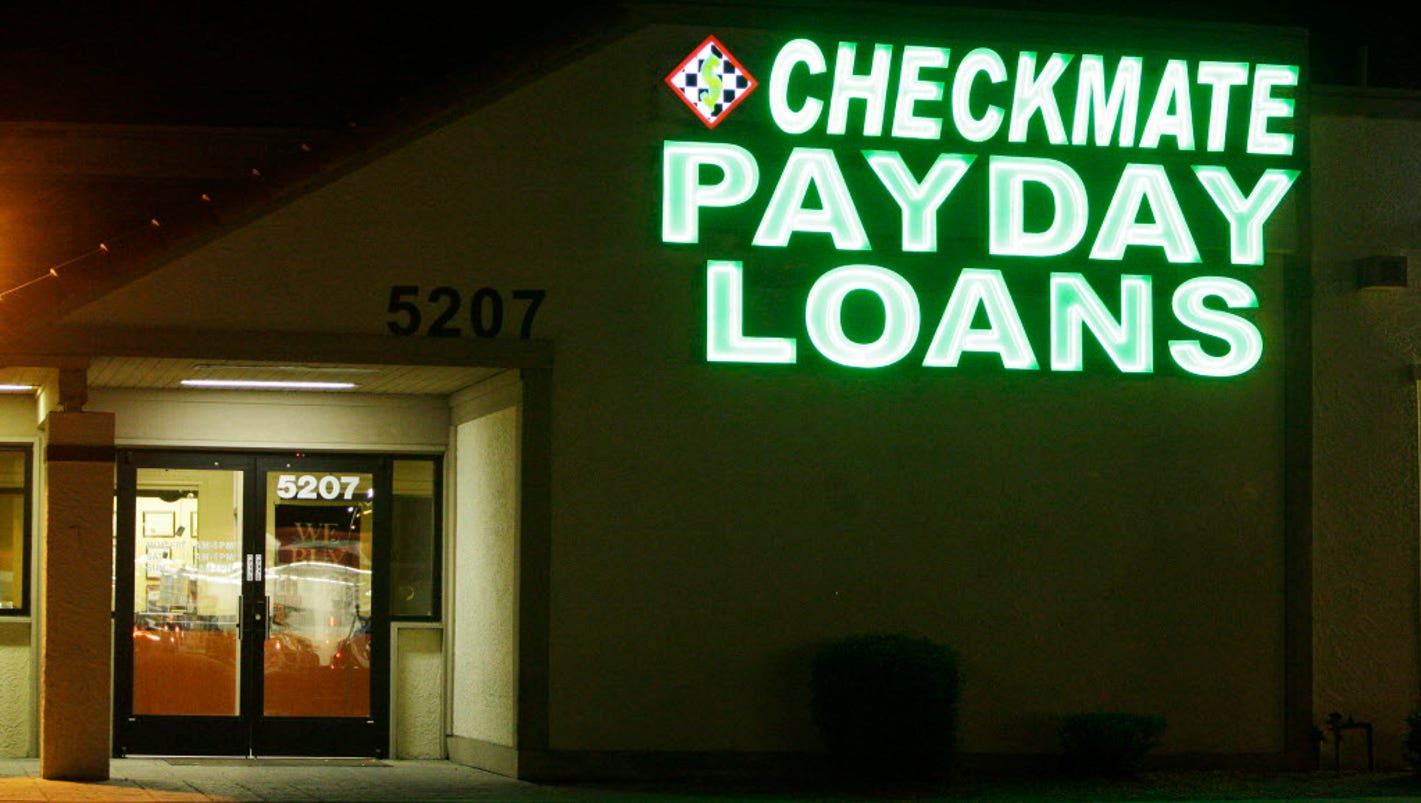 Fast cash loans au photo 10