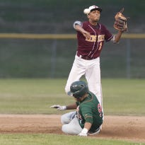 Tulare Union's Austin Miller pitched 6 1/3 innings to help the Redskins defeat the Panthers.