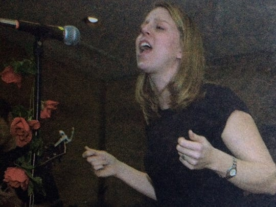 Local indie-rock act Braxton Hicks, led by vocalist Carrie Baith Bush, will perform at Dogfish Head in Rehoboth Beach at 10 p.m. Saturday, June 23. Admission to the see the recently-reunited group is free.