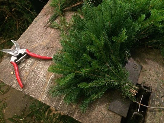 Man has made wreaths with the unbroken circle a symbol
