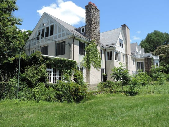 The former Doris Duke mansion in Hillsborough was the subject of a court fight.