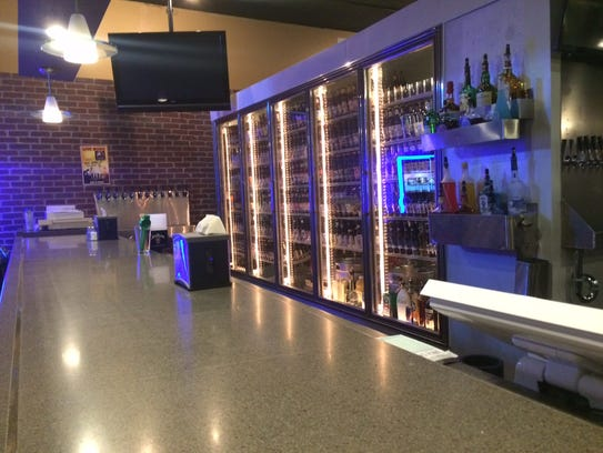 2.0 Ale House is now open in downtown Fond du Lac,