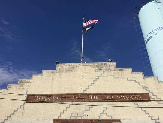 Collingswood's public works department could leave