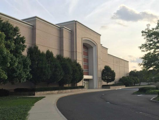 The owner of the Moorestown Mall has paid $8.9 million