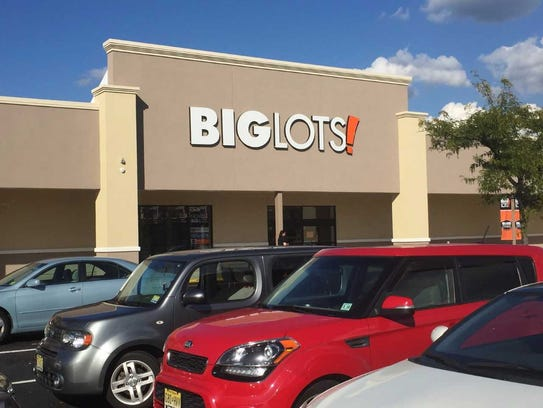 An expanded Big Lots has opened at a Church Road shopping