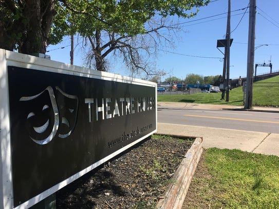 Covington's Theatre House owner Marty Boyer says his