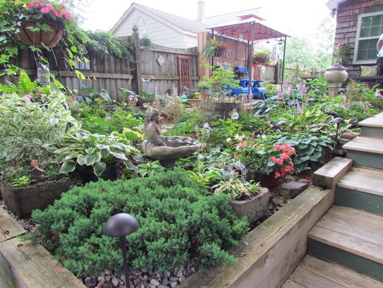 Hoosier Gardener Indy Prime Place To Hold Multi Neighborhood Garden Tours