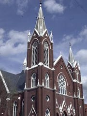 St. Stephen Lutheran Church will be one building open to the public during the Downtown open house Saturday.