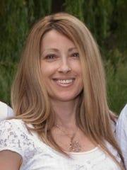 Michelle Broussard