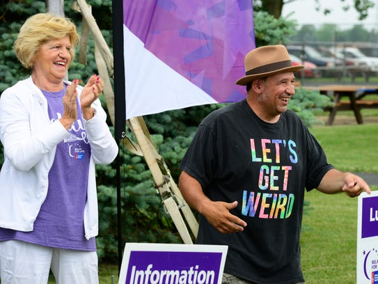 Relay For Life, the signature fundraiser for the American