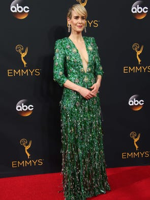 Sarah Paulson might just be our very favorite of the