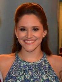 Olivia LeBlanc