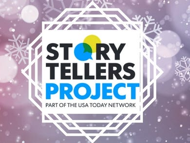Join us Dec. 18 for a night of live storytelling at the Frazier.