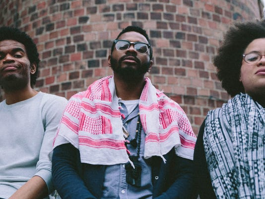 BLAT! Pack Common Ground gig focus of new hip-hop documentary