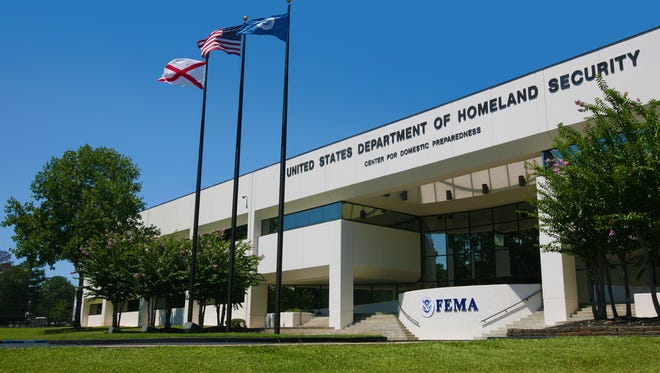 FEMA's Center for Domestic Preparedness  Anniston, Ala., was the location of exposure of emergency worker trainees to deadly ricin.