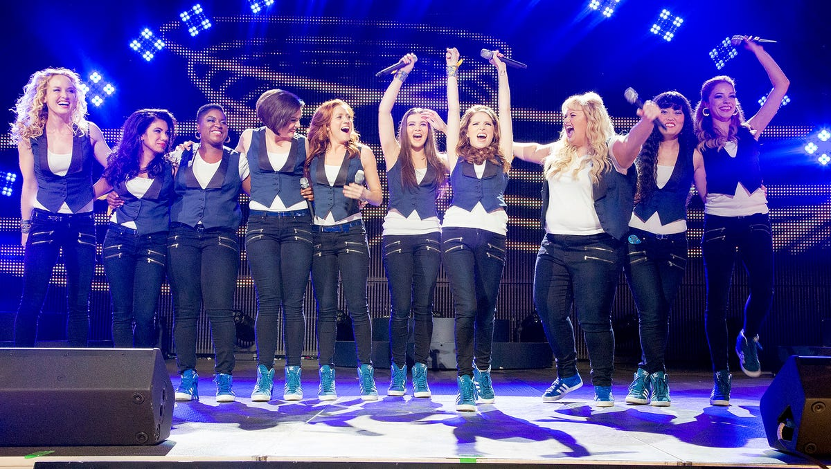 Pitch Perfect 3': Everything we know so far about the next movie