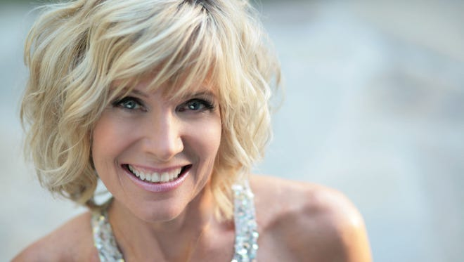 Singer Debby Boone will perform Dec. 2 in Washington Township. Proceeds from the show will benefit a scholarship fund for South Jersey Catholic schools.