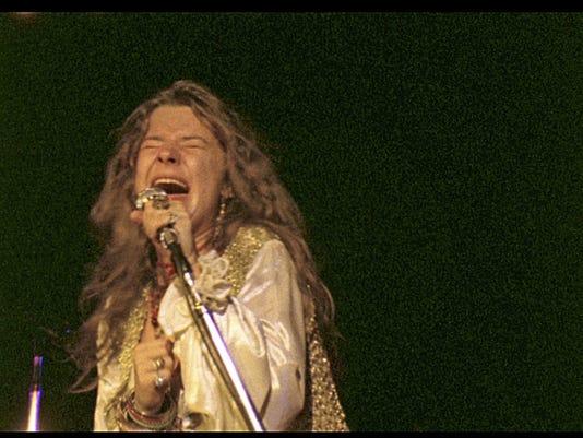 Janis sings again
