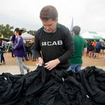 Anti-rape activist Brenda Tracy wants Baylor to cancel season after T-shirt sales