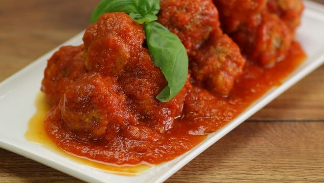 From Scratch's meatballs can be delivered now too