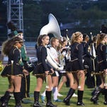 Who needs football? Mardela's band is the team