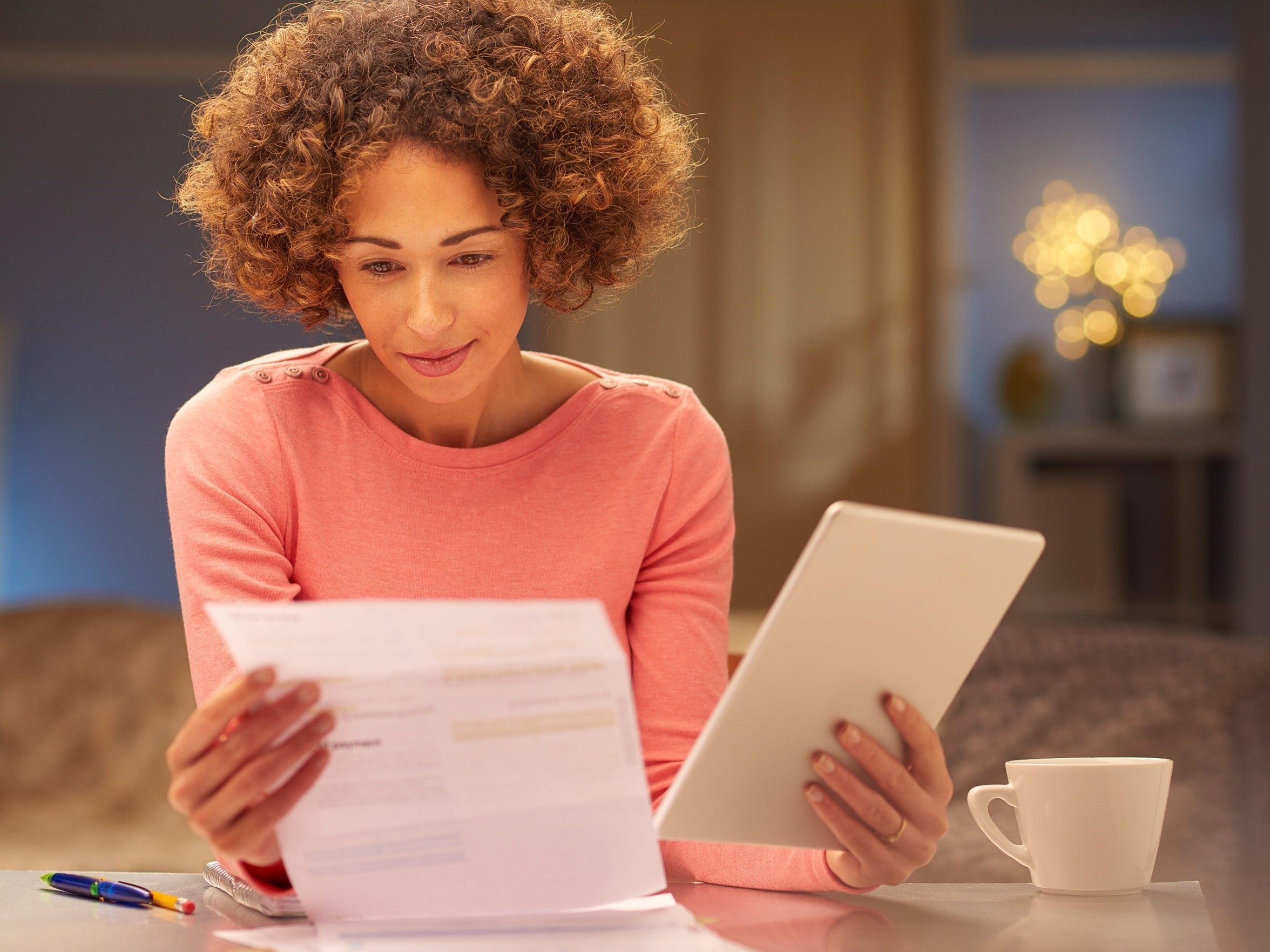 Sticking to a detailed budget is the most reliable way to pay off debt.