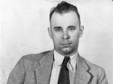 Retro Indy: The life and crimes of John Dillinger